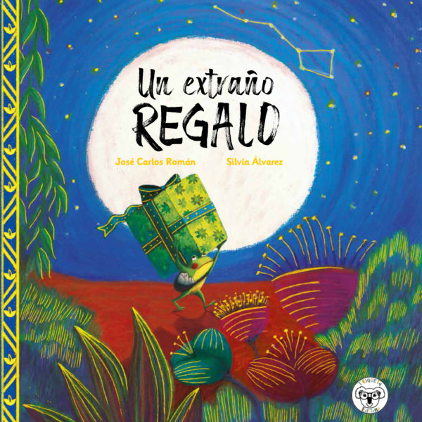 un extraño regalo libro comprar español