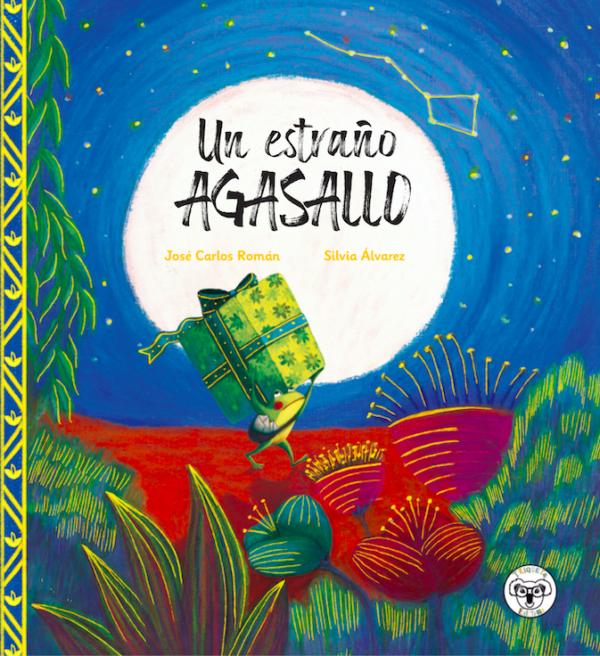 portada galego libros infantiles