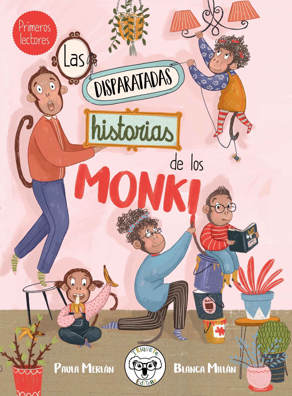 portada de libro en castellano