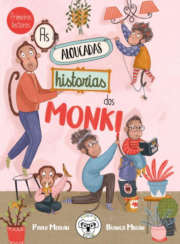portada en galego