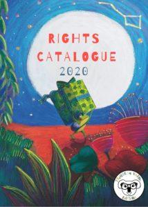 rights catalogue triqueta verde