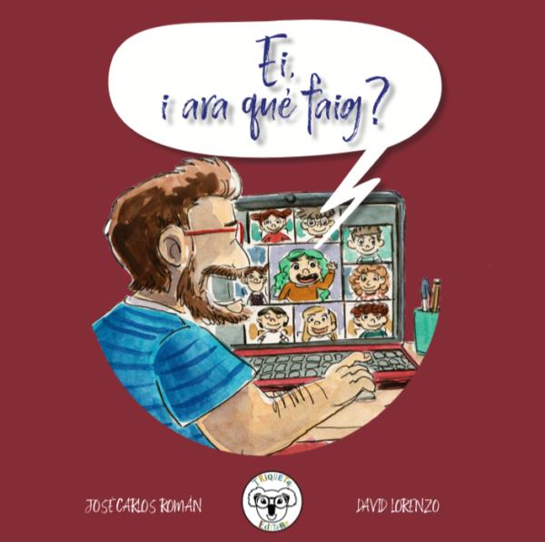 literatura infantil en catalan
