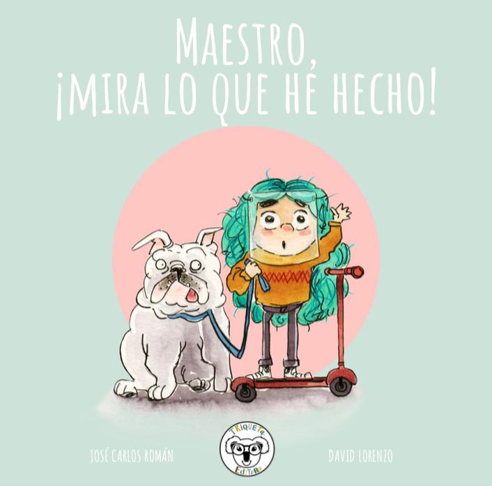 literatura infantil castellano