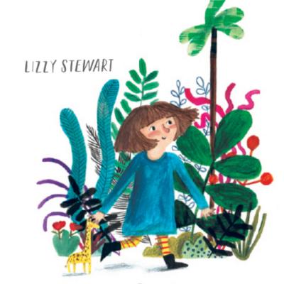 Lizzy Stewart (ilustradora)